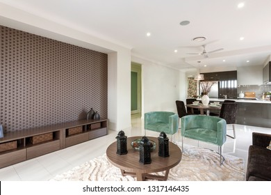 A splendid drawing room
