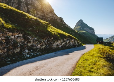 Splendid summer day in the Durmitor National park. Location place Stozina peak, village Zabljak, Montenegro, Balkans, Europe. Scenic image of popular travel destination. Discover the beauty of earth.