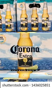limited edition corona bottles 2018