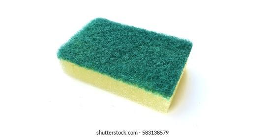 Sponge dishwasher