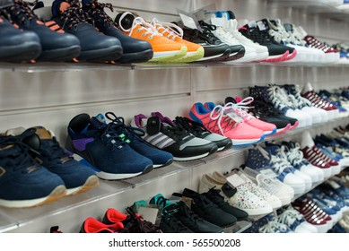 2496ed2a5 Shoe Shop Images, Stock Photos & Vectors | Shutterstock