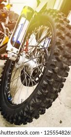 sport superbike wheel