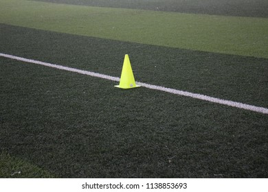 sport training cone for football