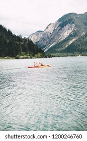 sportive plansee austria europe