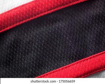 Sports jersey background
