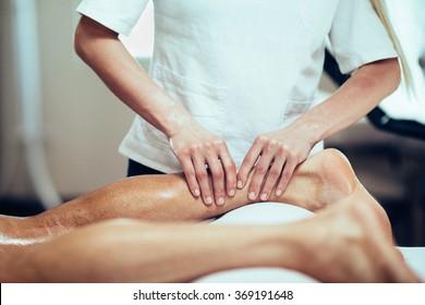 Massage Images, Stock Photos & Vectors | Shutterstock