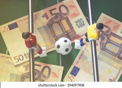 Match Fixing Images, Stock Photos & Vectors | Shutterstock