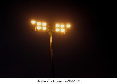 Sports Spotlights football