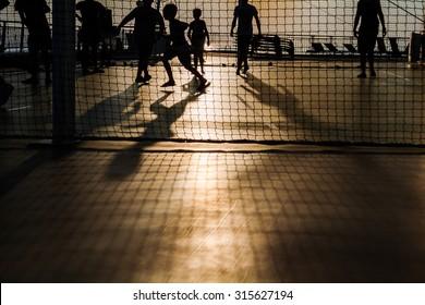 Sports Summer