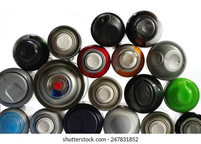 spray paint can 3