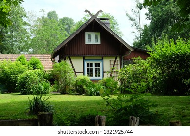 Spreewald Reserve, Germany