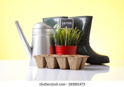 spring garedening