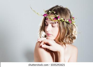 Spring soft beauty