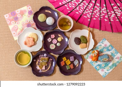 Spring Tea Party of Japan