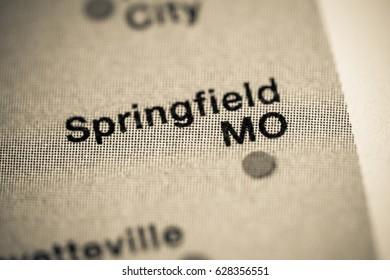 Springfield MO, USA