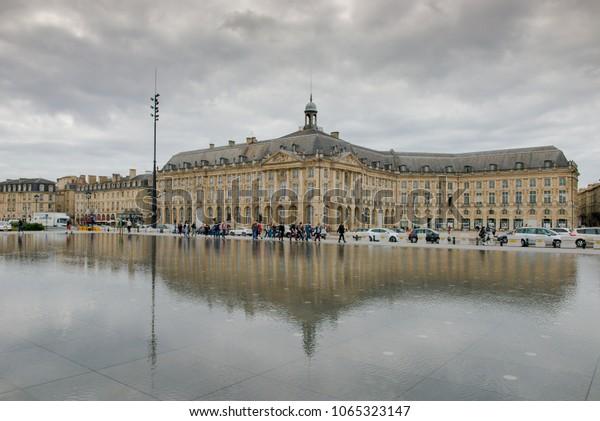 dating Bordeaux Frankrike