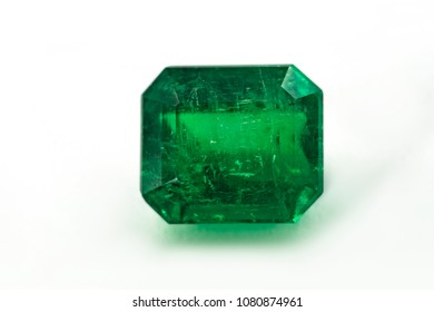 square emerald and gemstone to jewelry
