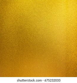 Square gold texture background.Gold texture