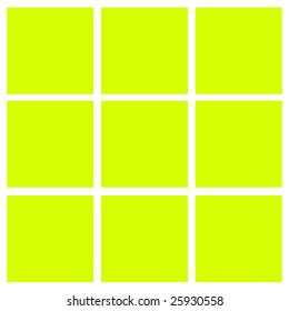 square green blocks