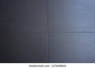 Square grey tiles