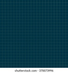 Square grid paper background