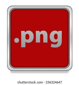 .png square icon on white background