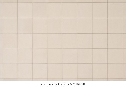 Square pattern surface