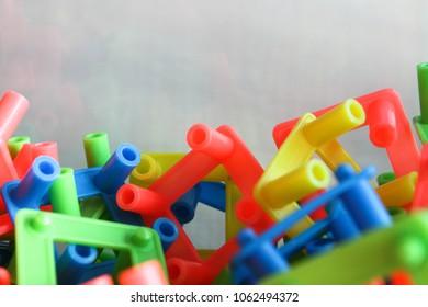 Square Stacking Blocks