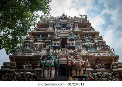 Sri Dodda Ganapathi Temple in Bangalore