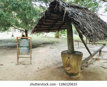 sri lankan antique equipment for cocunut oiling