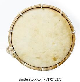 Sri Lankan Traditional Drum - Daula