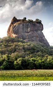 Srilanka land of holy