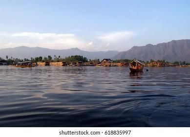 Srinagar, Kashmir India