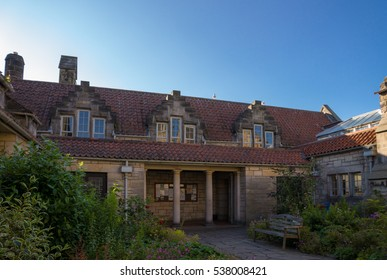 St Andrews (Cill Rìmhinn, Saunt Aundraes), Fife, Scotland, United Kingdom