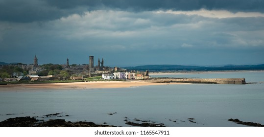 St Andrews - Fife - Scotland