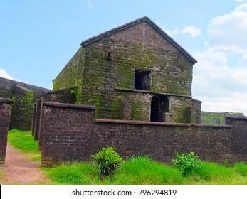 St. Angelo fort, Kannur, Kerala