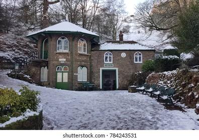 st ann's well malvern Worcestershire