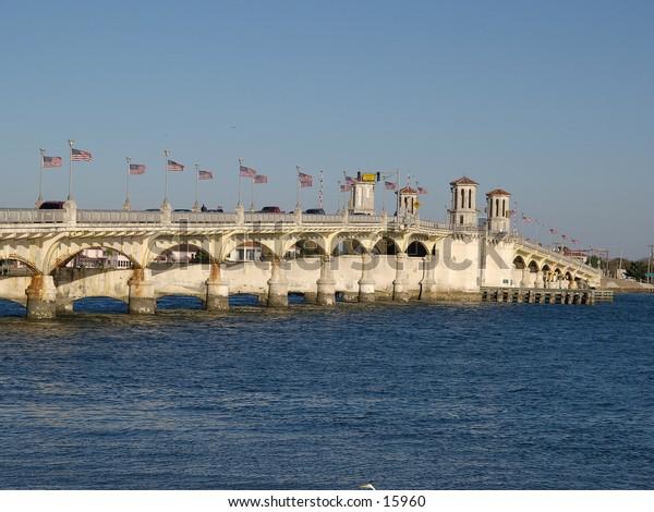 St Auguestine - Bridge