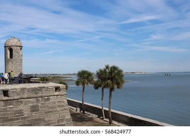 St. Augustine Fort