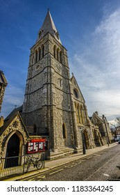 St Barnabas St, Belgravia, London
