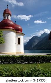 St. Bartholomae