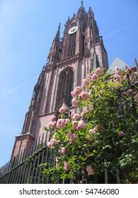 St. Bartholomeus' Cathedral Frankfurt, Germany