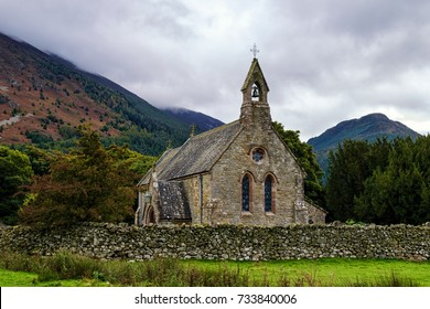 St. Bega's Church, Bassenthwaite, Cumbria