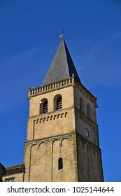 St Benoit Tower, Castres, tarn France