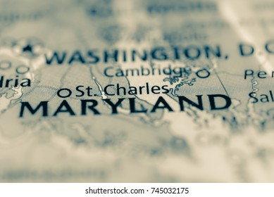 St. Charles, Maryland, USA.