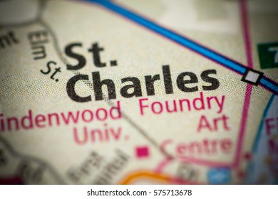 St. Charles. Missouri. USA