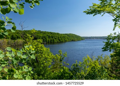 St. Croix River Scenic View