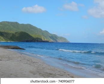 St. Croix, US VI