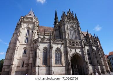 St. Elisabeth Cathedral, Slovakia