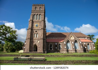 St. George's Anglican Church, Basseterre, Saint Kitts and Nevis